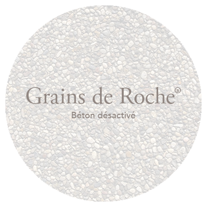 Grains de Roche